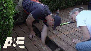 Live Rescue: Little Lost Puppy (Season 1) | A&E
