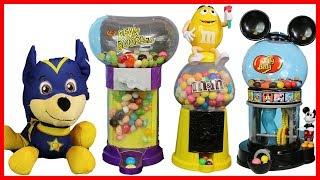 迪士尼米奇雷根糖 Jelly Bean 糖果機玩具 北美玩具