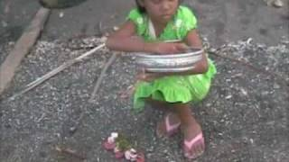 Bule Masuk Kampung Kubu Gembong #5 2005