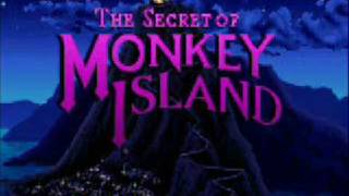 Monkey Island, Banana Inc - Remix