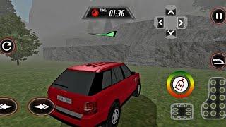 Ejderha Yol Sürüş Simülatörü || Araba Oyunları screenshot 1