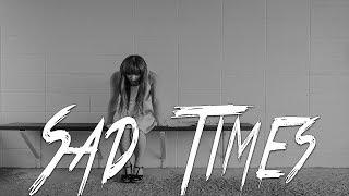 SAD TIMES - Very Sad Emotional Type Beat | Deep Storytelling Instrumental