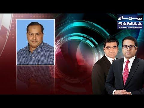 Agenda 360 - SAMAA TV - 21 Oct 2017