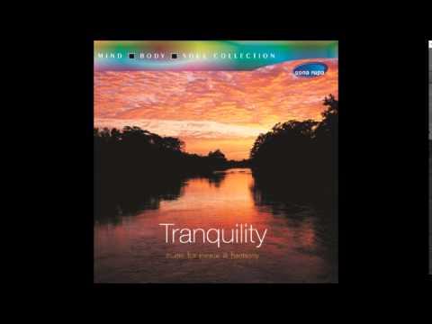 Salutation - Tranquility (Abhijit Pohankar, Rakesh Chaurasia, Rupak Kulkarni)
