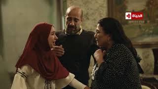 أيوب | أسماء انهارت لأمها وعثمان بعد ما عرفوا الحقيقة: فرحتي لما موتيني بالحياة... أنا مش حيوانة