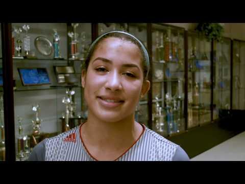 SportStars' Day In The Life #1: Alexa Edwards, St. Francis-Sac. VB