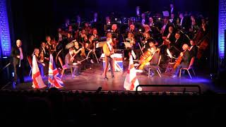 Post Horn Galop (Last Night of the Proms)