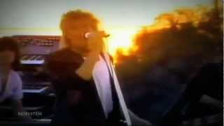 ROD STEWART young turks OFICIAL [HD HQ]