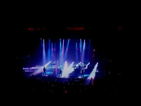 Nine Inch Nails Live in Caracas 2008 Full Show