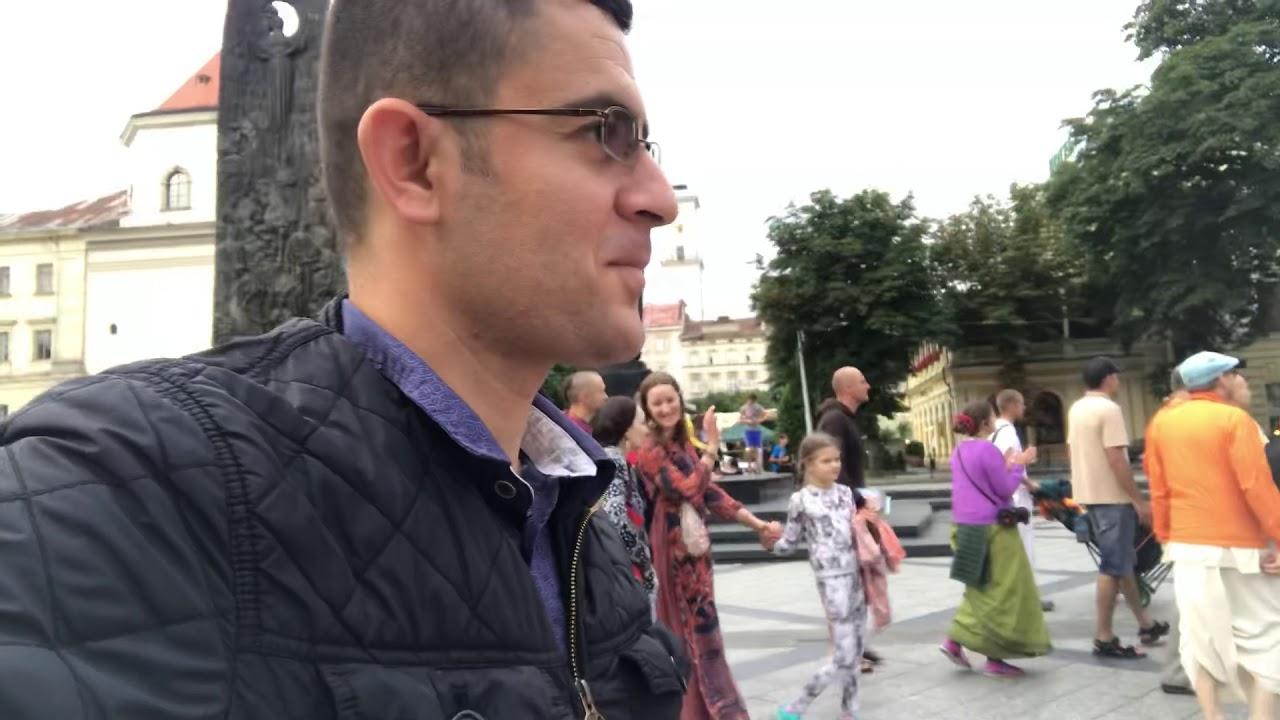 Humorous State of affairs in Ukraine Lviv