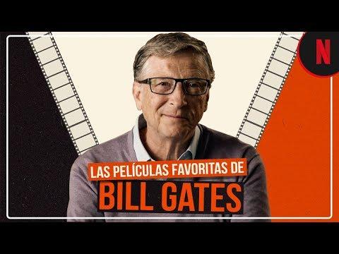 Bill Gates habla sobre las películas que cambiaron su vida | Bill Gates Bajo La Lupa