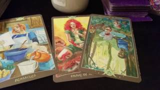 ARIES JUNE 2017 MID MONTH LOVE READING!!! GET READY FOR THE CHANGE!!