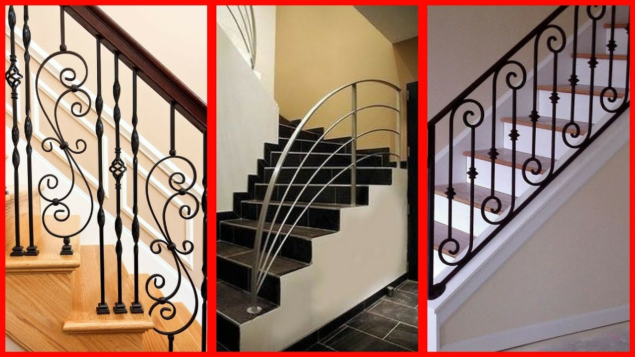 Safety Grill Design Stairs Railing Ideas 2018 2019