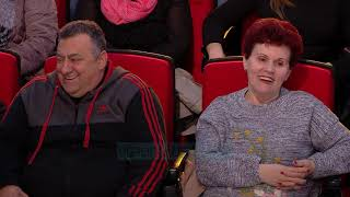 Al Pazar - 15 Dhjetor 2018 - Pjesa 2 - Show Humor - Vizion Plus