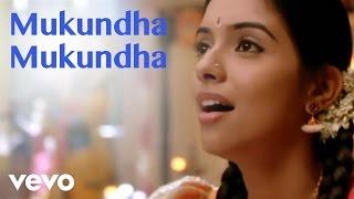 Dhasaavathaaram (Telugu) - Mukundha Mukundha Video | Kamal Haasan, Asin | Himesh
