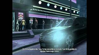 GTA IV  Liberty City Noche Sin Fronteras HQ