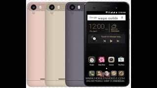Qmobile i6 Metal One Dead Recover After Flash by waqas Mobile