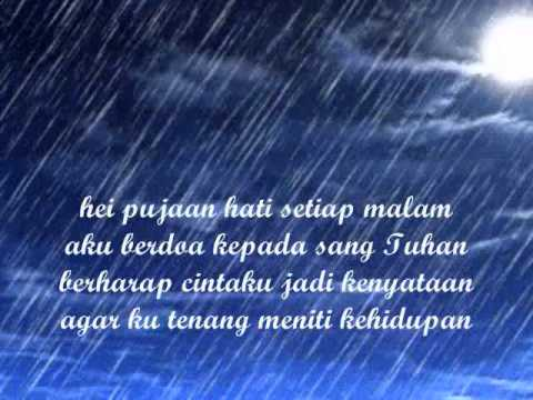 Pujaan Hati - Kangen Band (Lyric)