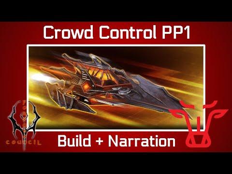 Battle Pirates: Crowd Control PP1 [Silverfish] December 2019