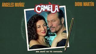 Camela - Mañana Nacerá Otro Día (Audio Oficial)