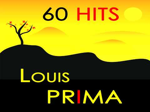 Louis Prima - Let's Take The Long Way Home