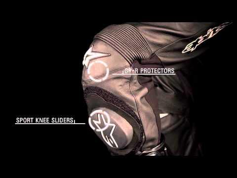 Alpinestars GP Plus Leather Street Bike Pants Review