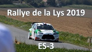 Rallye de la Lys 2019 Partie1