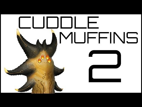 Stellaris - Cuddle Muffins And Mods - Episode 2 (I love