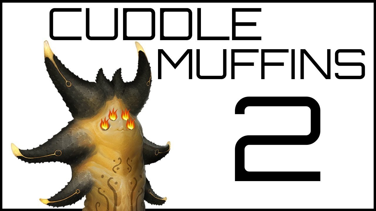 Stellaris - Cuddle Muffins And Mods - Episode 2 (I love Planet Modifiers)