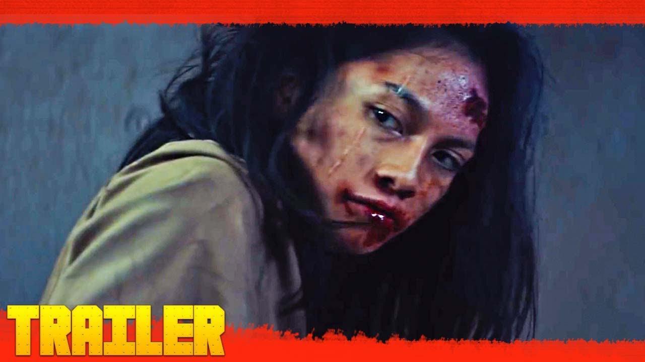 El Hoyo (2020) Netflix Tráiler Oficial Español