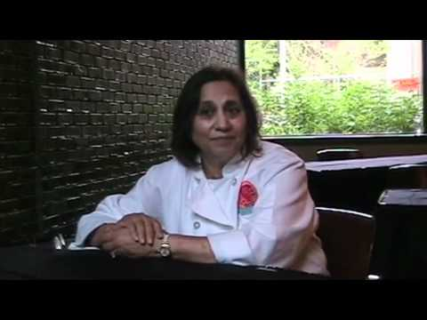 Indian Cuisine: An Interview with Chef Neela Paniz