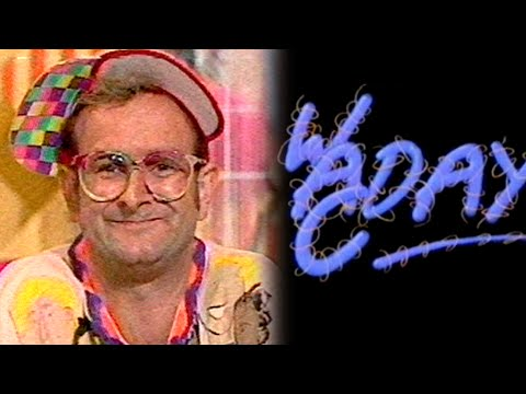 Timmy Mallett explains Apartheid
