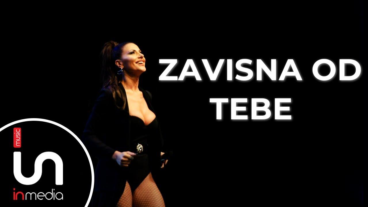 Suzana Gavazova - Zavisna od tebe (Karaoke)