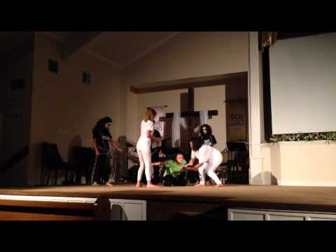 Break Every Chain by Extreme Youth Dance Team from Christian Fellowship Church. Hope you enjoy. (:
