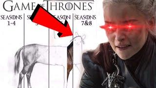 Przyczyny porażki ostatniego sezonu Gry o Tron