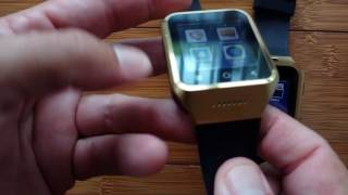 ZGPAX S8 Standalone Smart Watch Phone New Updated Model