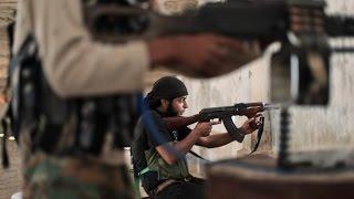 داعش يعلن مسؤوليته عن مقتل 15 عسكريا يمنيا بحضرموت