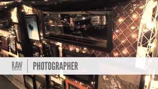 Calotype Photography presented by RAW:Sacramento