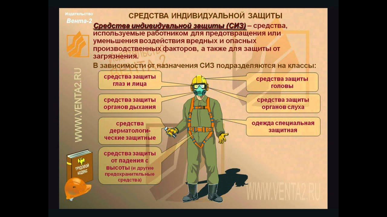 Инструкции по технике безопасности электриков