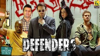 The Defenders Review | The Awesome TV Show | Film Companion Reviews