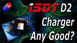ISDT D2 Smart Battery Charger Overview and Review