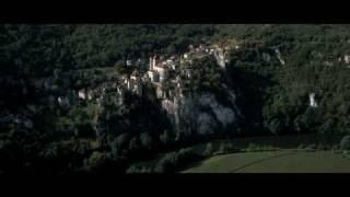 ST-CIRQ-LAPOPIE - Mooiste Plekjes van Midi-Pyrénées (HD)
