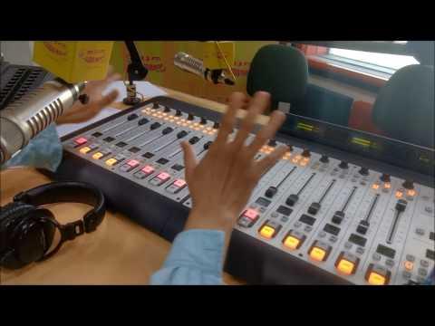 Mumbai Ki Awaaz | RJ's life | Jeeturaaj | Radio Mirchi