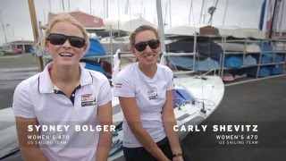 RISING TIDE #3 - US Sailing Team Sperry Top-Sider: The Pursuit (Ep. 3: A Technical Direction)