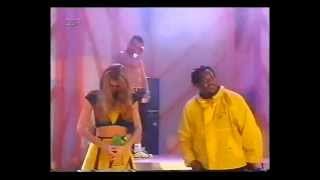 1996 ZDF Power Vision Hot Summer Night Fun Factory Doh Wah Diddy Live