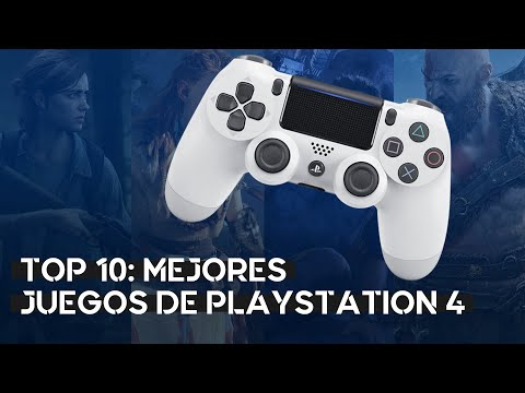 Top 10: Mejores juegos de PlayStation 4 | BitMe
