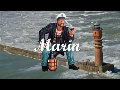 Marin Alain Morisod et sweet people