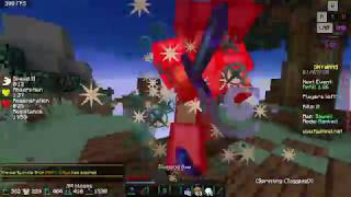 #10 KOTICK Cheating on Hypixel Ranked Skywars
