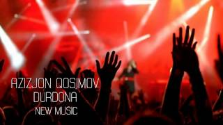 Azizjon Qosimov Durdona Uzbek music 2014