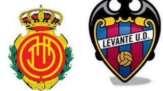 VLOG Mallorca VS  Levante    InfernalGamersESP